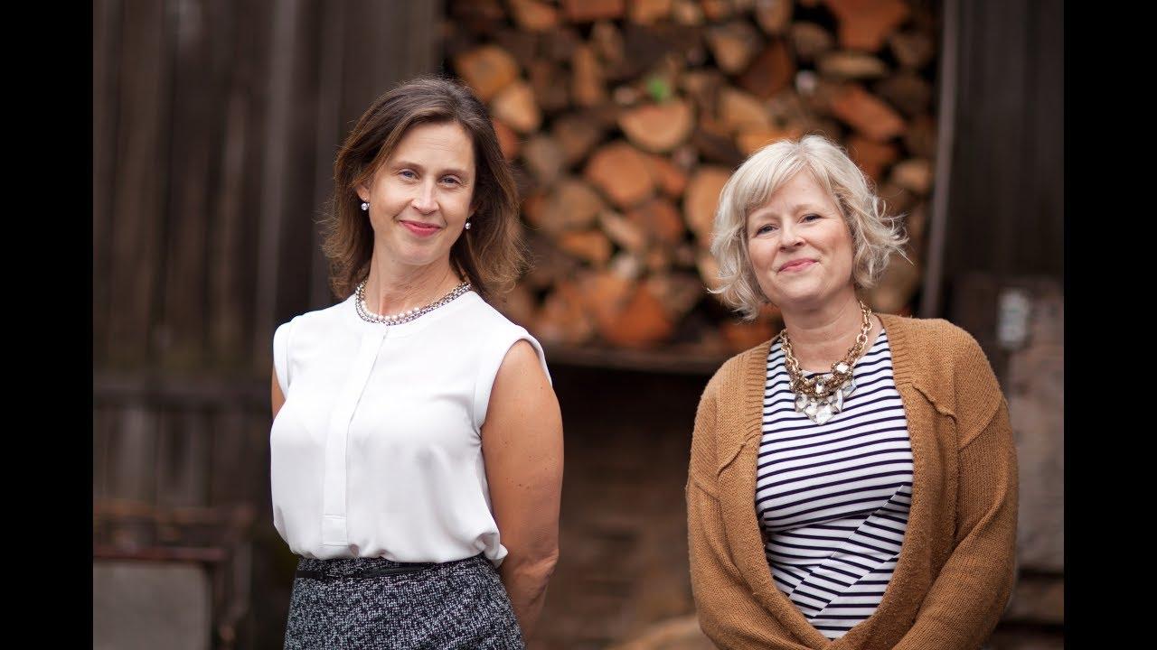 Erika + Kari, Broker | Esquire & Principal Broker at Living