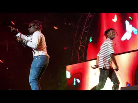 "Lil Uzi Vert & Playboi Carti ""Rocket"" (WSHH Exclusive - Official Audio)"