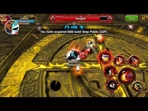Kritika: White Knights | Live Stream | 3rd Gem Absorb | Mao SuperCrashAwakening |#2