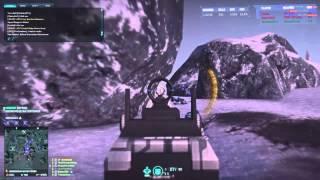 Planetside 2: Get Choo Choo