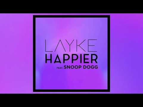 Amber Miller - LISTEN: Snoop Dogg covering Bastille's Happier