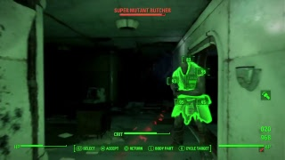 FALLOUT 4 GAMEPLAY #39