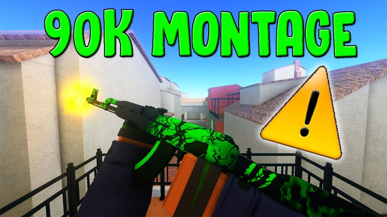 Toxic Ends ⚠️ 90k MONTAGE