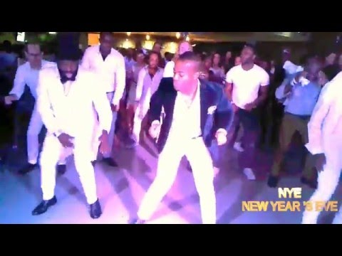 NEW YEAR 'S  EVE PARTY -  AFRO-HOUSE DANCE