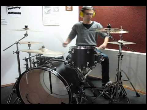 Peter Fox - Alles Neu (Drum Cover)