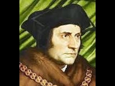 A Dialogue Of Comfort In Tribulation, Saint Thomas More, Part 1 Of 2, Full-Length Catholic Audiobook
