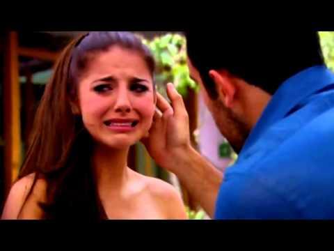 Como se llama la Canción de Regina y David - Historia de un Amor Imposible (PyP)