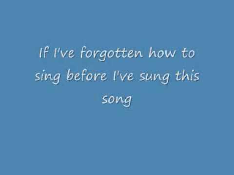 Panic! At the Disco- Folkin' Around (karaoke)