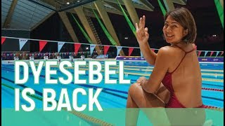 DYESEBEL is BACK for the SEA Games // Alice Dixson