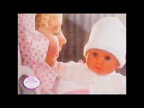 Baby Annabell (1999) - YouTube