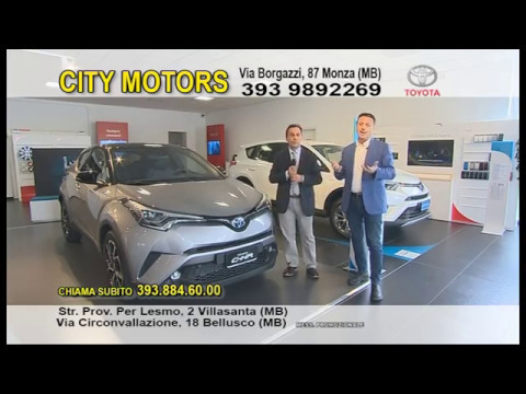 City Motors 11 05 17 Youtube
