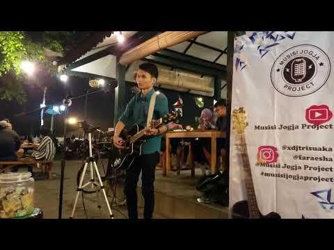 Lagu Ayah (cover) Musisi Jogja Project