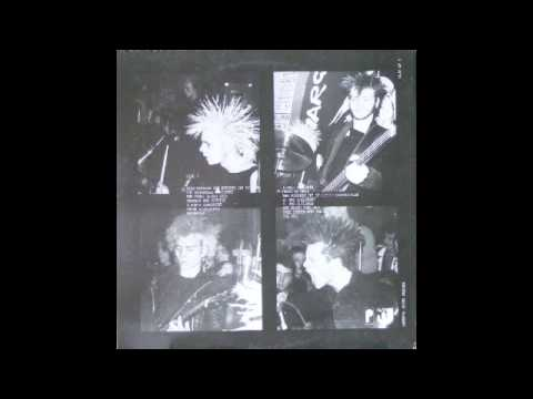 Discharge-Hear Nothing,See nothing,Say nothing