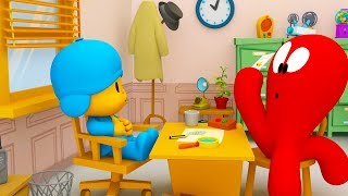 Pocoyo the Mystery of the Hidden Objects: Finding Fred's Fish |Android Gameplay| Playville