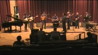 Afro Blue (M. Santamaria/John Coltrane) MATC Music Ensemble 2 spring 2013