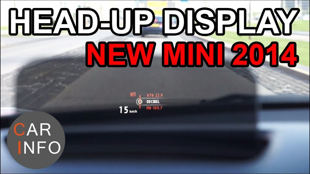 mini head up display review youtube. Black Bedroom Furniture Sets. Home Design Ideas