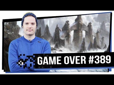 Game Over 389 - Programa Completo
