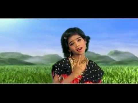 Chhattisgarhi Devotional Song - Tari Hari Na Didi - Suva Gaura Gauri Mahima - Swarna Divakar