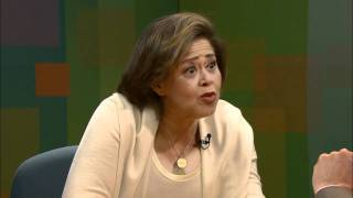 This Week: A Conversation with Anna Deavere Smith