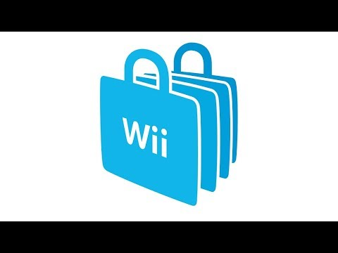 The Wii Shop Channel Theme