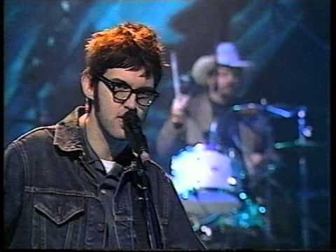 Eels - Mr. E's Beautiful Blues (live on TFI Friday)