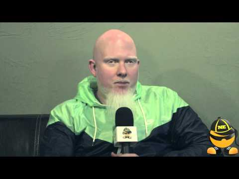 Brother Ali Talks Rock The Bells, Influencing Fans, His Plans After The Tour And A Lot More