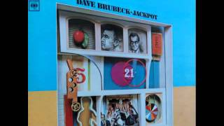 The Dave Brubeck Quartet - Jackpot