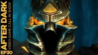 after dark late night call in show ep32 could bolvar lich king fordragon return
