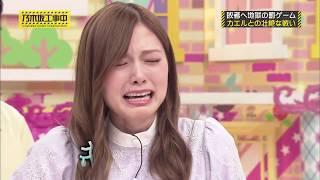 【乃木坂46】カエルを怖がるまいやんが可愛すぎるw【白石麻衣】 乃木坂46 動画 13