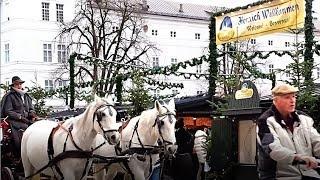 Mozart and Markets in Salzburg