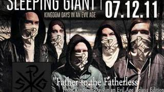 Watch Sleeping Giant Father To The Fatherless video