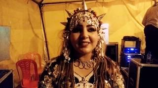 Fatima Tamanart  tiznit