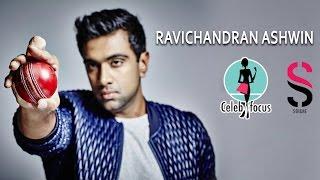Ravichandran Ashwin's Fashion Statement  |  Promo | Celeb Focus | Soigné Store