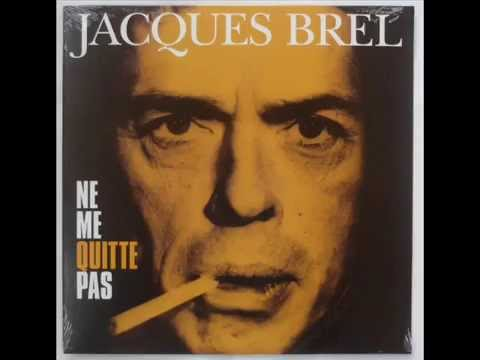 Rebeat feat. Jacques Brel - Ne Me Quitte Pas