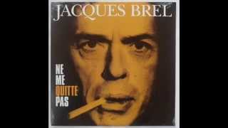 Rebeat feat. Jacques Brel - Ne Me Quitte Pas (Original Mix)
