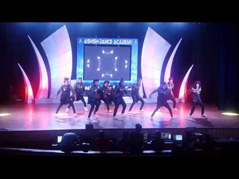 D'MALICE DANCE CREW (GOA): GOA'S DANCING SUPERSTAR