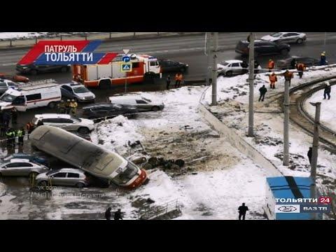 «Патруль Тольятти» 28.02.2020 на ВАЗ ТВ/ТОЛЬЯТТИ 24