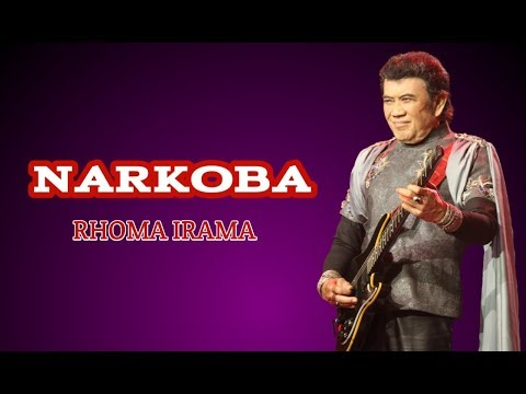 NARKOBA - RHOMA IRAMA