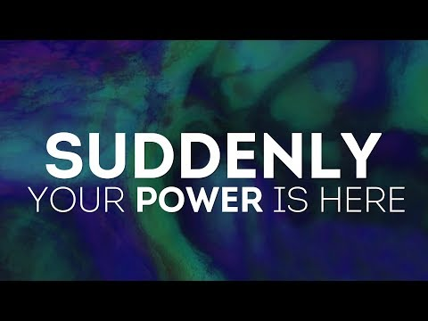 Suddenly | Official Lyric Video | CRC Music