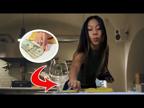 Kylie Jenner and the Different Types of Tippers | Jade is Arielle