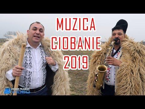 Cantec de Ciobanie - La stana eu mi-s cioban - Ciprian Botezatu - Colaj 2018-2019