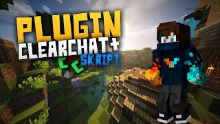 Limpia Tu Chat o El Chat Global | ClearChat+ Plugin | Iba619Gamer