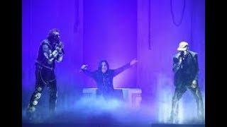 """Post Malone  Ft. Ozzy Osbourne - """"Take What You Want"""" Live (Inglewood 2019)"""