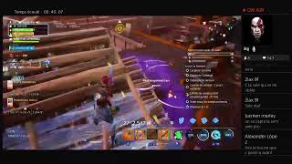 Live FORTNITE save the world's new area has peaked a farm dif?