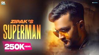 ZIPAK : Superman (Official ) Param Kapoor | Latest Punjabi Song 2018 | 9 One Music