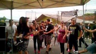 Bandanos - Overground Skate Music Fest - Itapevi - 02/02/2014