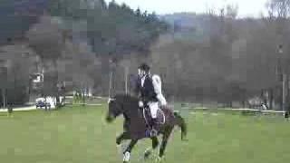 Hubertus w Myslenicach - pogon za lisem na Zarabiu