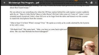 We Interrupt This Program AT Hagan Section Realization Pt 1