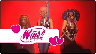 Winx Club On Tour - Volg De Trix (2) - Clip 18