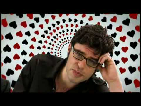 A Kiss Is Not A Contract - Flight Of The Conchords (Lyrics)
